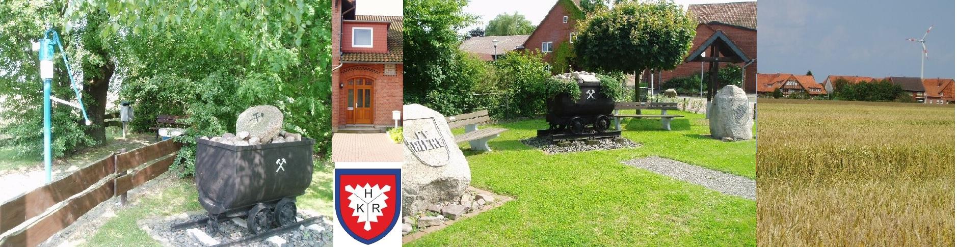Gemeinde Suthfeld